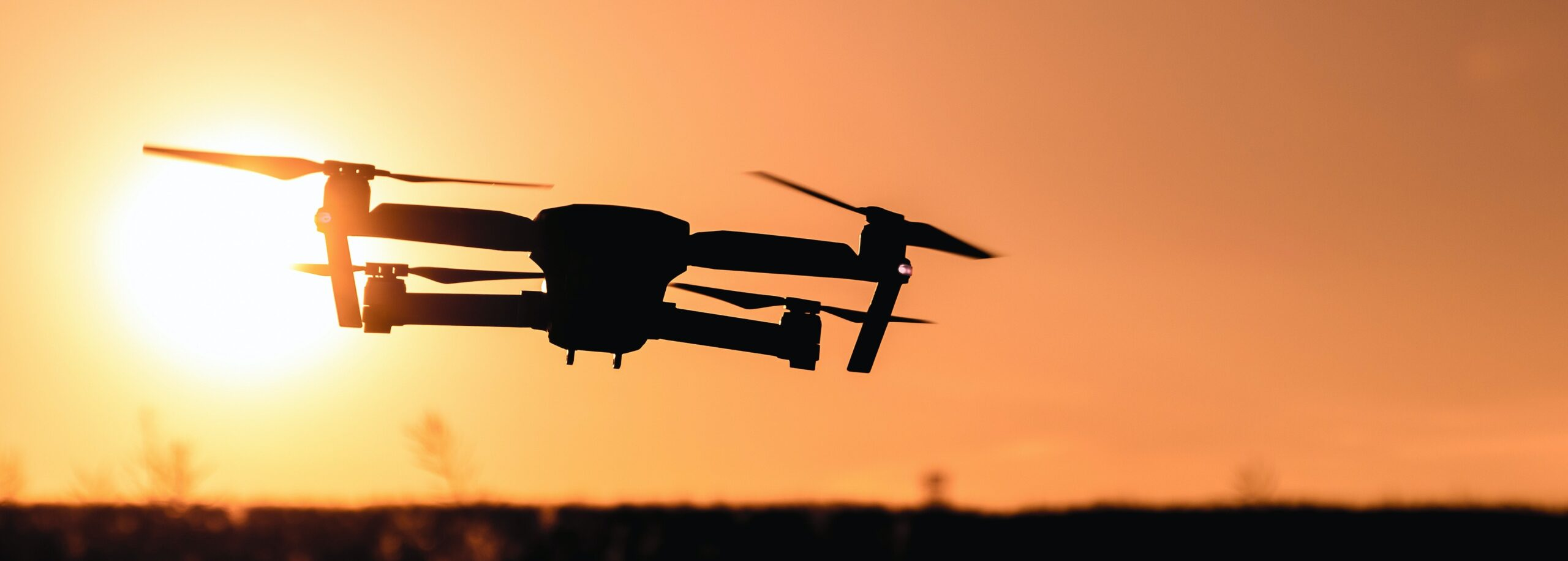 Covid-19 responses show need to revisit India's drone policy